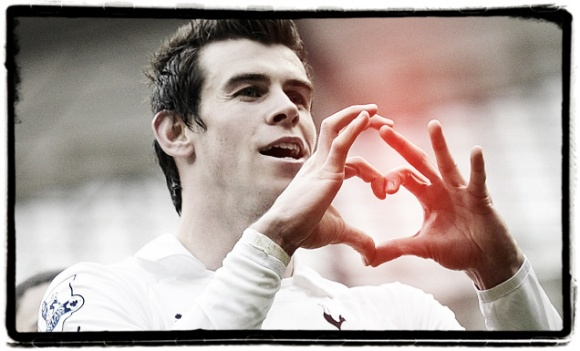 Gareth Bale: Spurs' £40m ticket to the big leagues