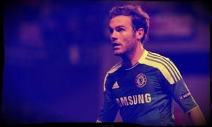 Juan Mata Chelsea FA Cup Spain